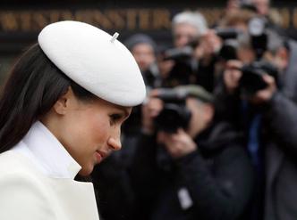 Фото №3 - Прямая трансляция (видео): королевская свадьба принца Гарри и Меган Маркл