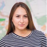Олеся Витюк