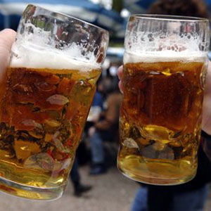 Фото №1 - Алкоголь убивает жителей Великобритании