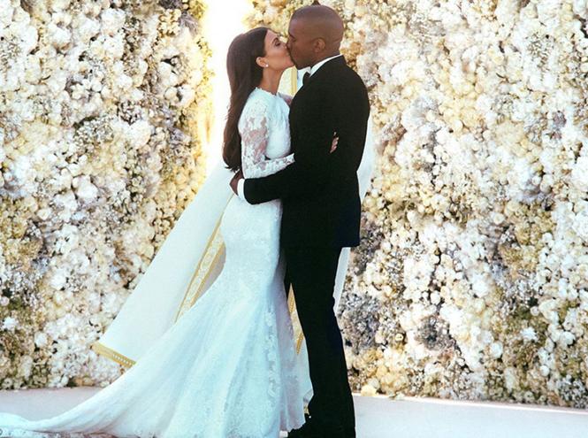 Фото №18 - 16 самых известных, красивых и дорогих свадебных платьев за всю историю