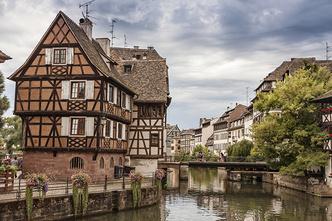 Фото №5 - Сердце Европы: путешествие в Эльзас