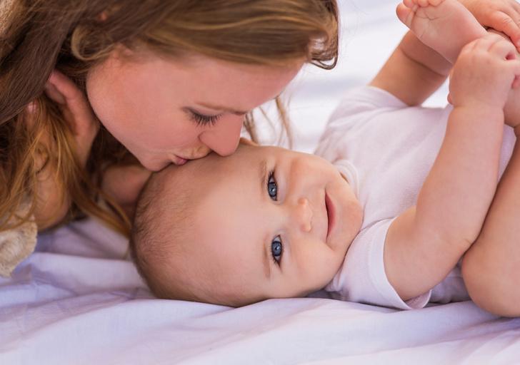 Фото №2 - 25 способов успокоить плачущего малыша