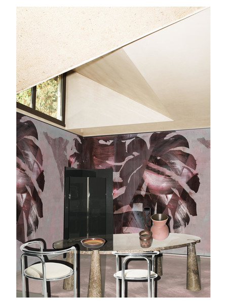 Фото №4 - Новая коллекция обоев Draga & Aurel для Wall & Decò
