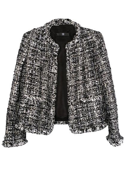 Пиджак, Chanel