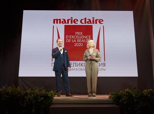 Фото №1 - Косметический «Оскар» 2020: как прошла премия Prix d'Excellence de la Beauté