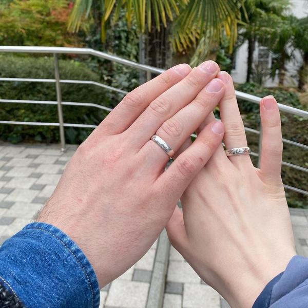 Фото №1 - Монеточка поделилась видео со своей свадьбы