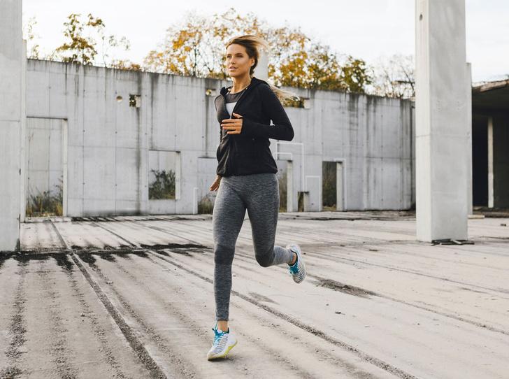 Фото №2 - Подготовка к марафону: как начать бегать