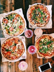 Фото №5 - Тест: Выбери пиццу, и мы угадаем, в каком месяце ты родилась