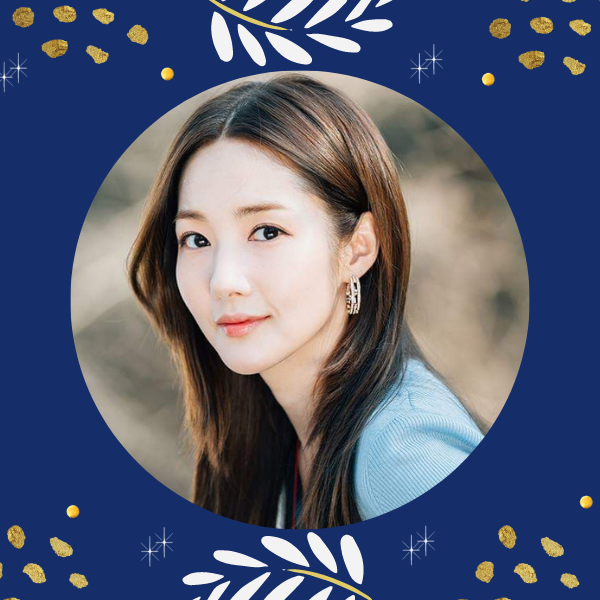 Фото №1 - Пак Мин Ён показала своего персонажа в новой дораме «Жестокая история служебного романа» 😍