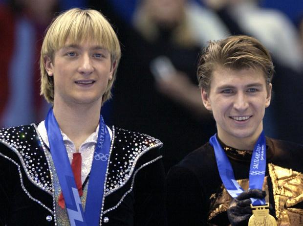 Фото №4 - До победного: самые заклятые соперники в спорте