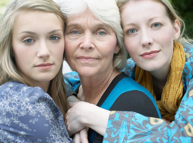 Фото №5 - Судьба или самовнушение: существуют ли родовые проклятия (и как их преодолеть)