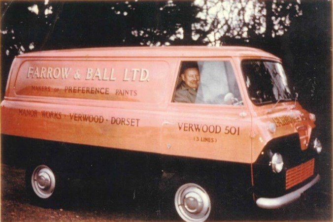 Фото №3 - 75 лет Farrow & Ball: 10 любопытных фактов к юбилею бренда