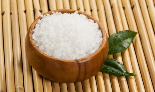Фото №1 - Петербургский ученый: Идея об обязательном йодировании соли - «йодитизм»