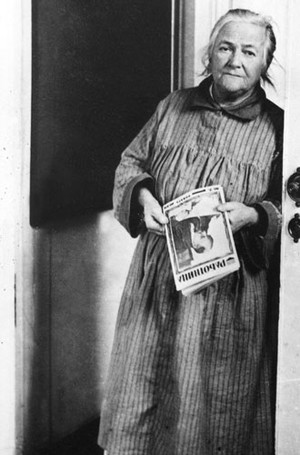 Фото №9 - Клара Цеткин: история женщины, стоявшей у истоков феминизма