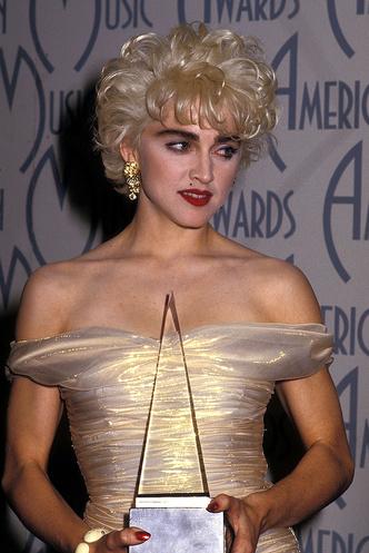 Фото №12 - Королева скандала: самые запоминающиеся образы Мадонны