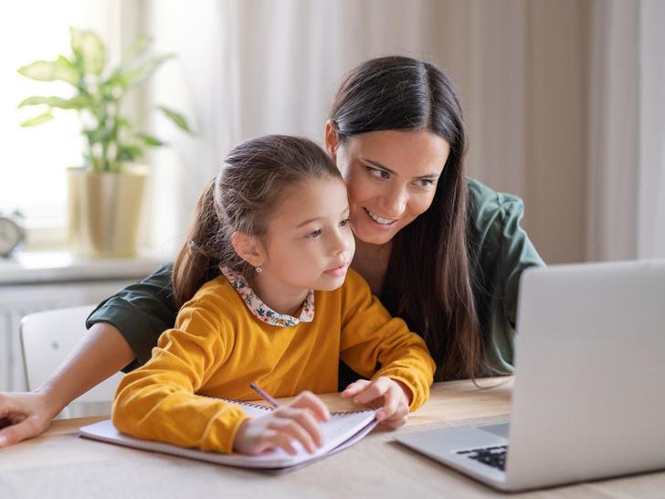 Фото №1 - Как привить ребенку любовь к учебе: 9 простых правил для родителей