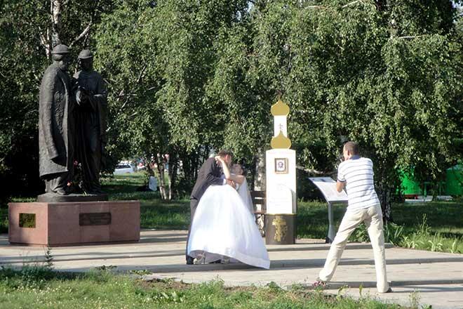 Фото №3 - Фотоместо: где в Иркутске любят фотографироваться