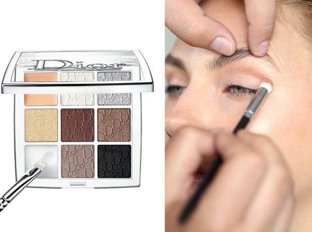 Фото №5 - Секреты идеального макияжа от Питера Филипса – бьюти-гуру Dior Makeup