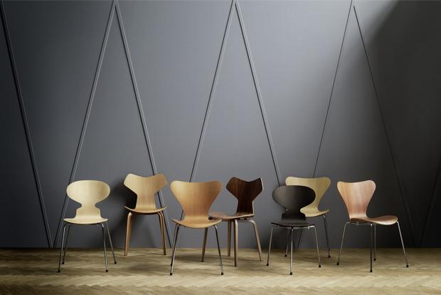 Фото №4 - Уютный минимализм: феномен скандинавского дизайна