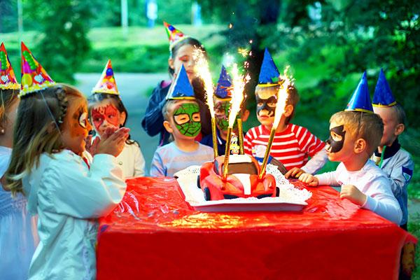 Фото №1 - Организация дня рождения ребенка: план действий