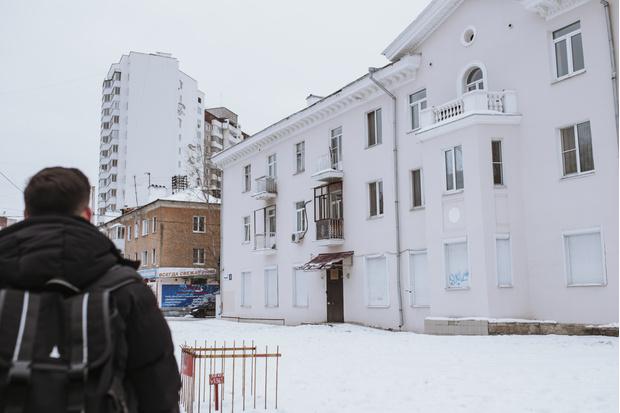 Фото №6 - Там закалялся смех: прогулка по Пионерке со стендап-комиком