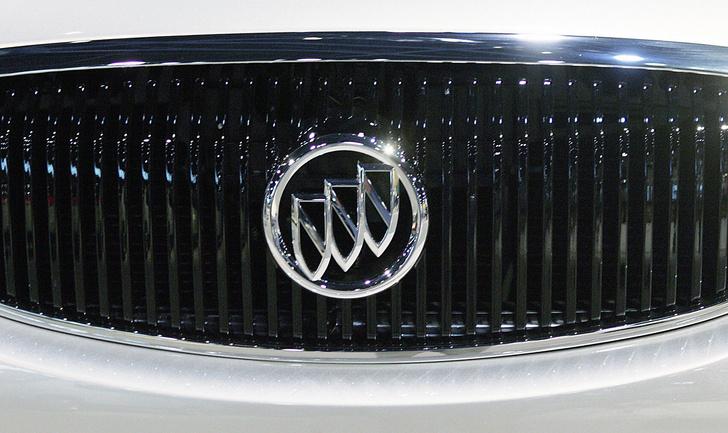Фото №2 - Редкие автомобильные эмблемы, которые ты часто видишь, но не можешь определить