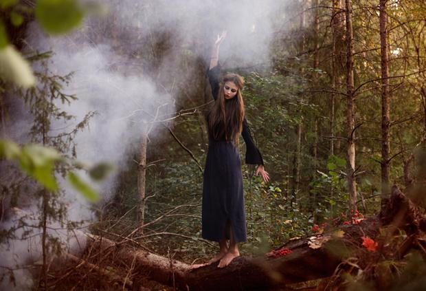 Фото №3 - 10 признаков, которые говорят, что в твоем роду были ведьмы