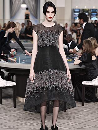 Фото №65 - Неделя Высокой моды в Париже: Chanel FW2015/16