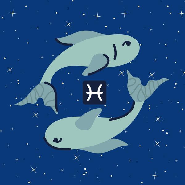 Фото №4 - Гид по знаку зодиака: все, что тебе нужно знать про Рыб ♓️