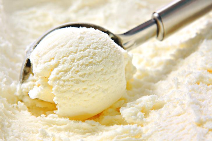 Фото №1 - Мороженое со вкусом оломуцких сырков стало хитом в Чехии