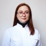 Ольга Медецкая