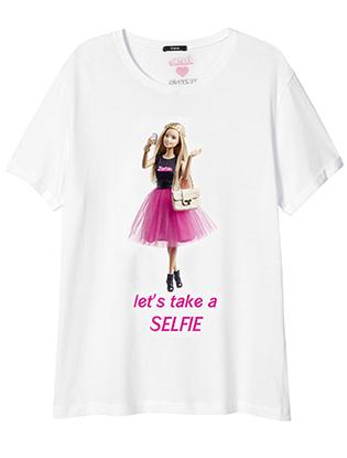 Фото №3 - В продажу поступает коллекция Barbie и Tezenis