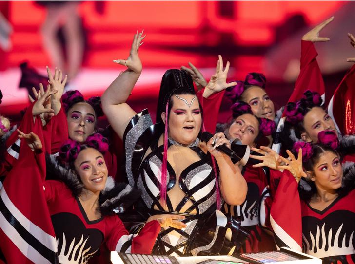 Фото №1 - «Евровидение-2020» отменено из-за коронавируса