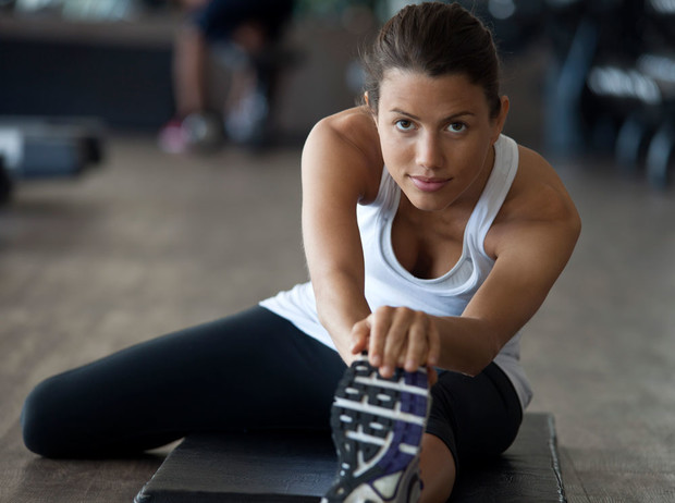 Фото №1 - Экспресс-фитнес для тех, кто вечно занят