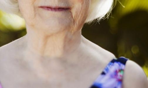 Фото №1 - Как лечить пожилых петербуржцев, чтобы они не становились инвалидами