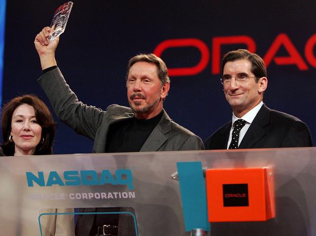 Фото №8 - Вслед за Биллом Гейтсом: Сафра Кац – самая высокооплачиваемая женщина-CEO в мире