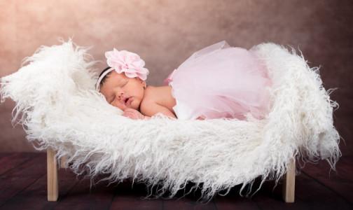Фото №1 - В коронавирусный год в Петербурге уменьшилась рождаемость: разница в 3,5 тысячи детей