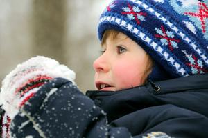 Фото №3 - Мороз и солнце! День чудесный!