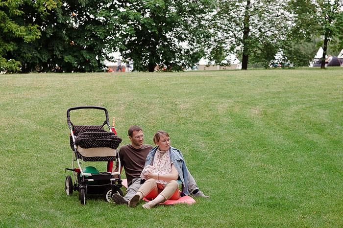 Фото №25 - Журнал «Счастливые родители» на Фестивале «Усадьба Jazz»