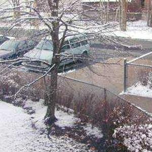 Фото №1 - Зима спохватилась