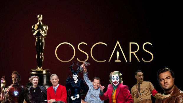 Фото №1 - Объявлены номинанты на «Оскар»