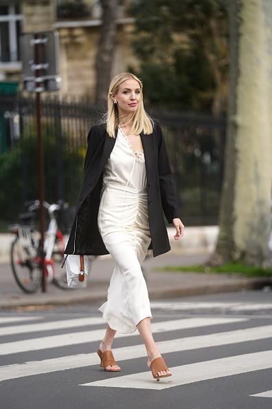 Фото №1 - Dress-time: какие платья носят главные героини уличной моды