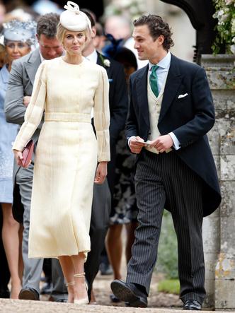 Фото №10 - Конфузы на королевских свадьбах: звездные гости, которые нарушили протокол