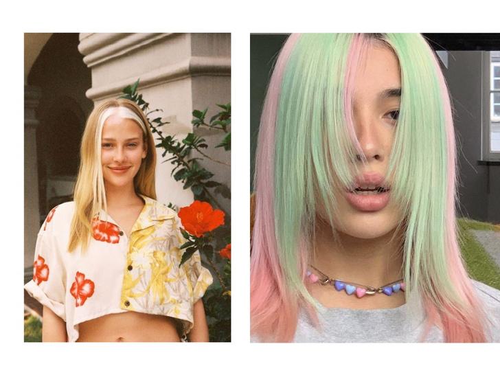 Фото №2 - 5 главных трендов в окрашивании волос 2021