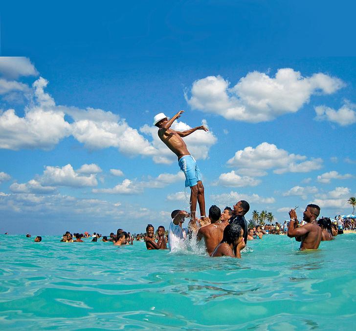 Фото №3 - Гаванская смесь: репортаж с острова Свободы