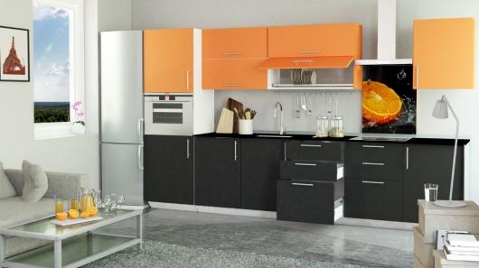 Фото №1 - Кухни «Леруа Мерлен» помогут наладить коммуникацию в доме