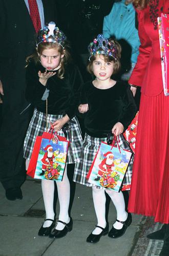 Фото №12 - 11 рождественских традиций Виндзоров, которые вам точно захочется перенять