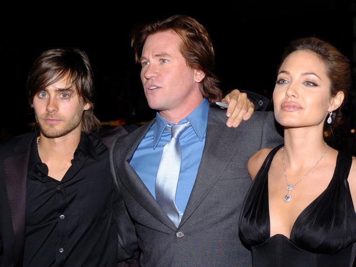 Фото №13 - Любимые мужчины и женщины Анджелины Джоли: 9 главных романов актрисы