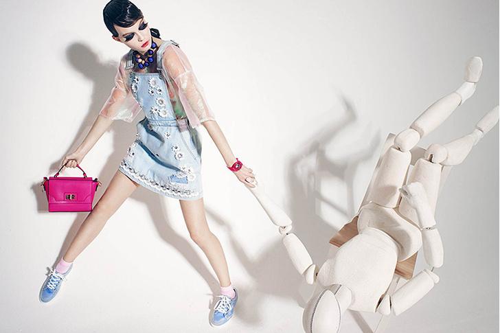 Фото №4 - 5 советов, как одеться в кукольном стиле
