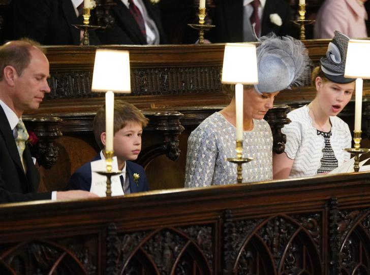 Фото №3 - Как граф и графиня Уэссекские отметили годовщину свадьбы